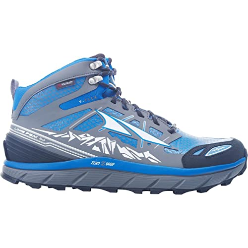 4cafe4914a8 Altra Men's Lone Peak 3 Mid Neo Trail Running Shoe