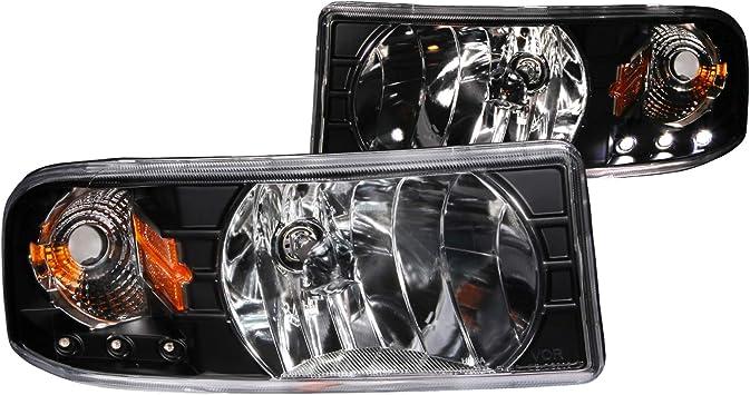 Automotive Car & Truck Parts informafutbol.com Anzo 809004 ...