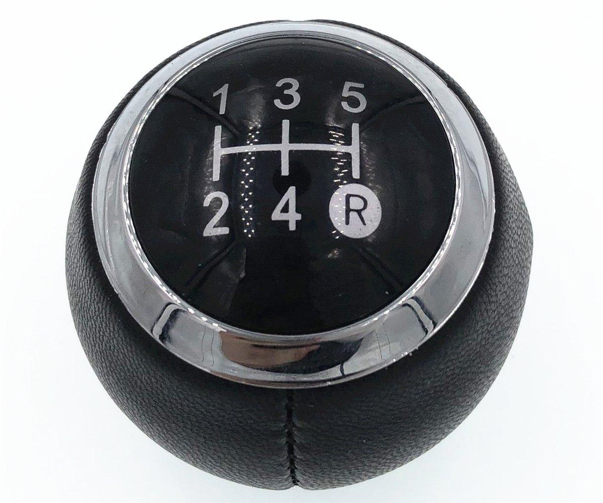 Hztwfc 5 vitesses Auto manuel Levier de levier