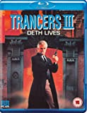 Trancers 3 [Blu-ray]