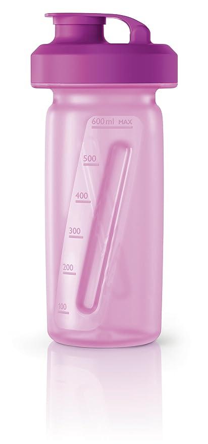 Philips HR2989/00 accesorio de licuadora - Accesorios de licuadora (Rosa, Mini Blender