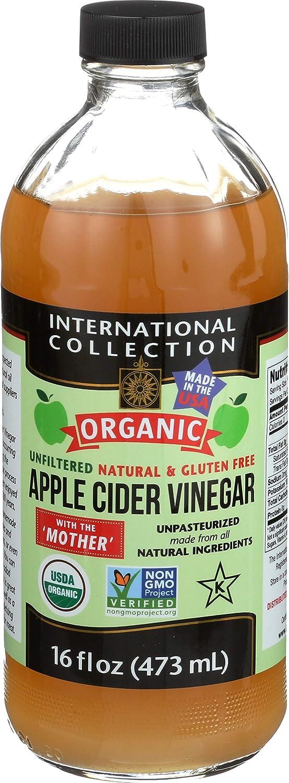 International Collection Apple Cider Vinegar