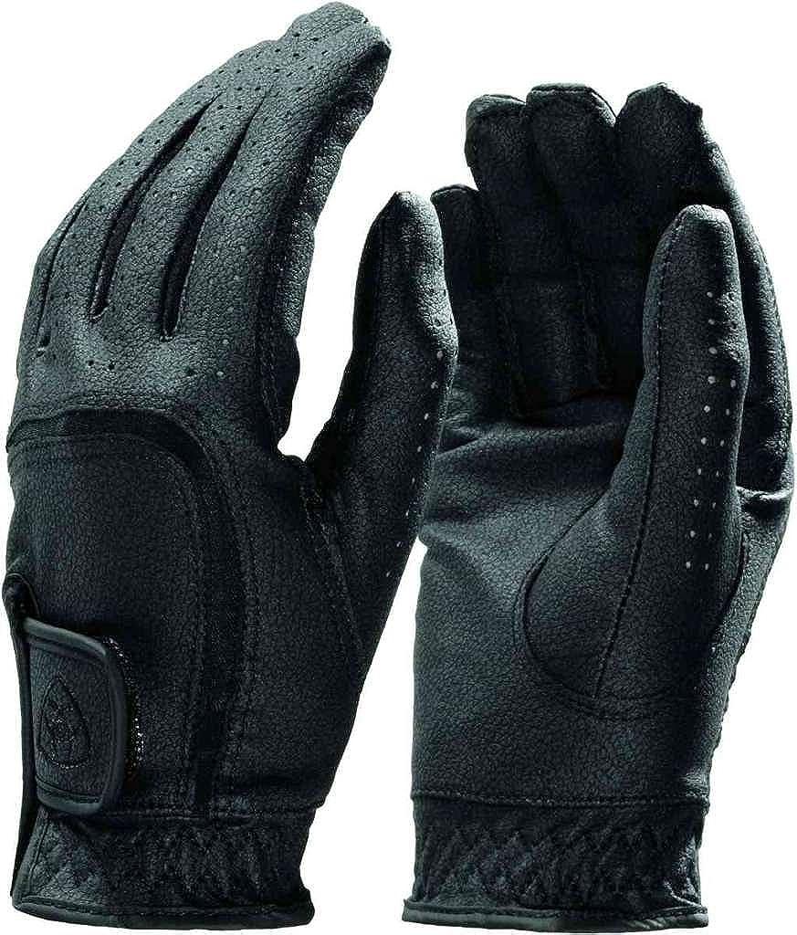 Ariat Reit Handschuhe PRO CONTACT, schwarz, 8 751702529480