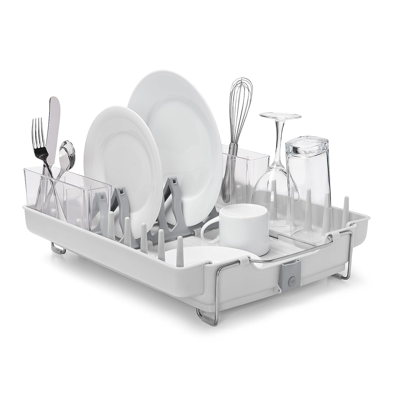 Amazon Dish Drainers Home & Kitchen