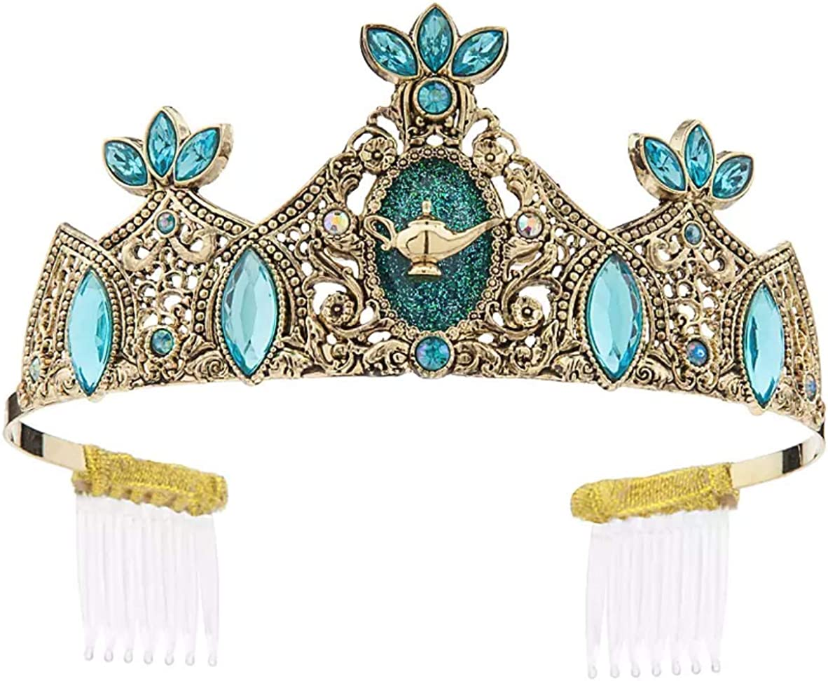 Brand New Disney Princess Aurora Classic Child Tiara