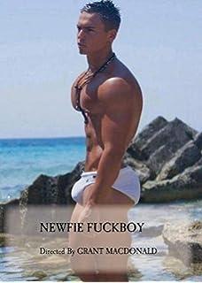 Sexy newfie