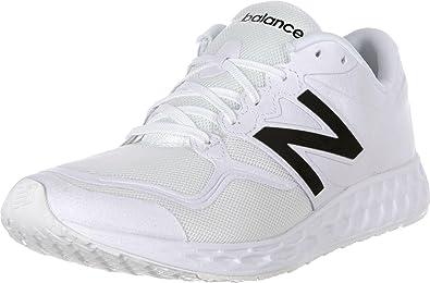 b862f54ff8b68 New Balance ML1980, WB White, 13: Amazon.fr: Chaussures et Sacs