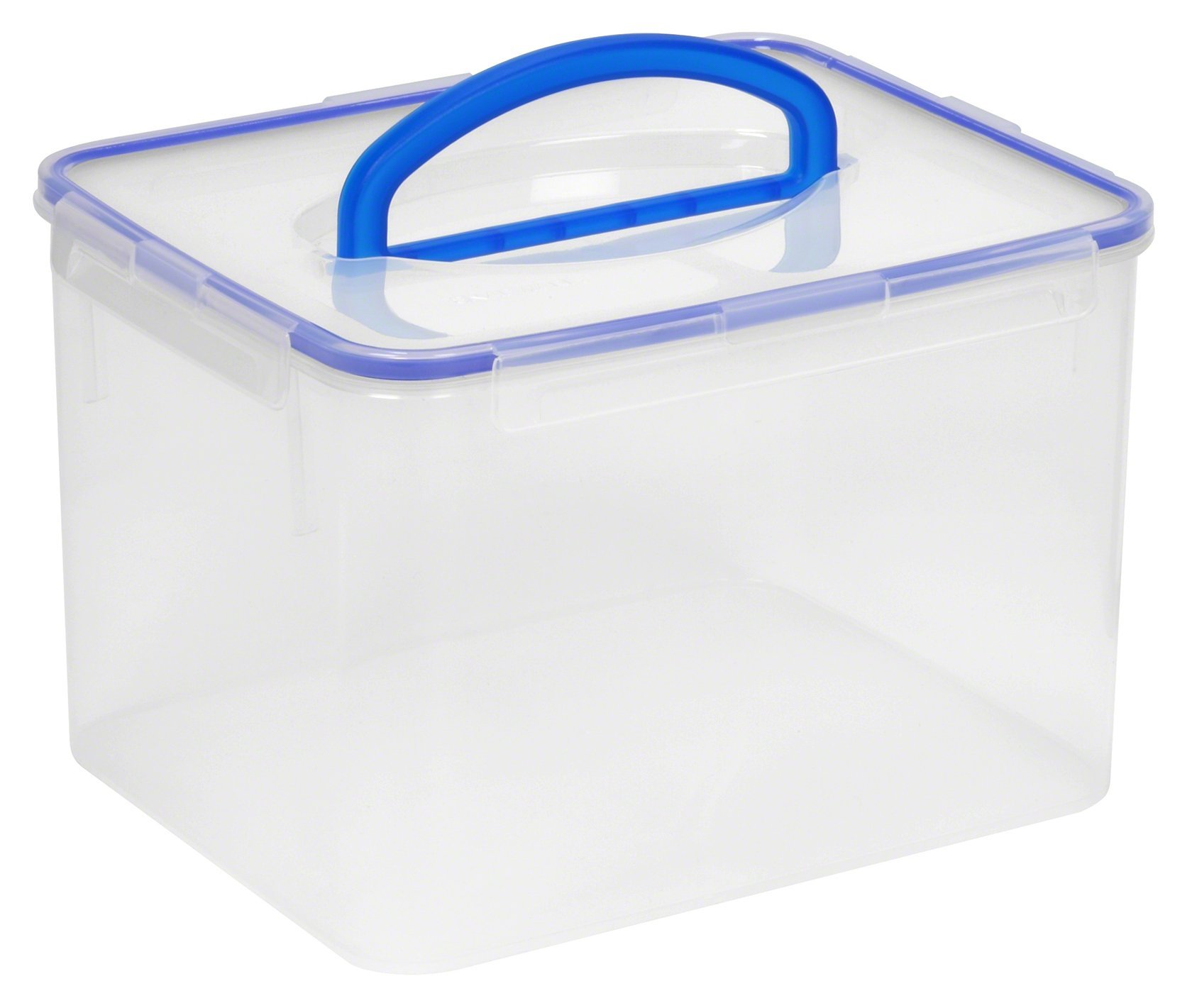 Snapware Airtight 29-Cup Rectangular Food Storage Container