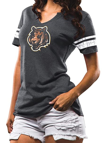 cincinnati bengals women's shirts
