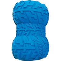 NERF DOG Tire Feeder Blue - Small