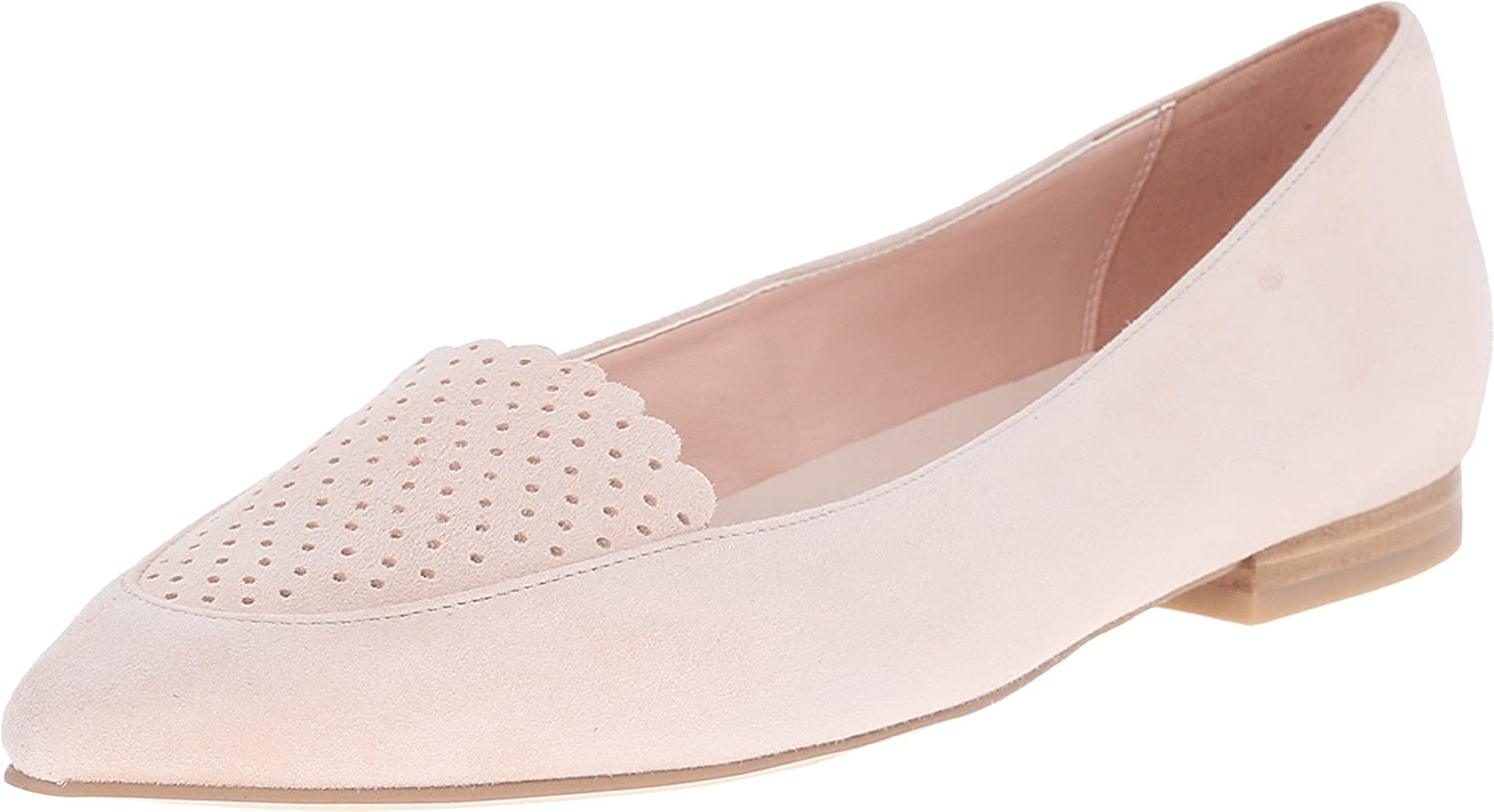 Womens Shoes Cole Haan Allison Skimmer Perf Canyon Rose