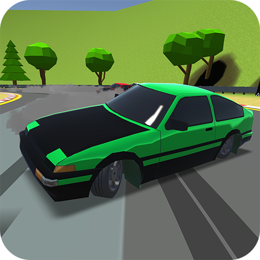 Game:Pixel Free Pro Drift: Arcade Simple Underground Racing 2019 (Best Arcade Games For Android 2019)