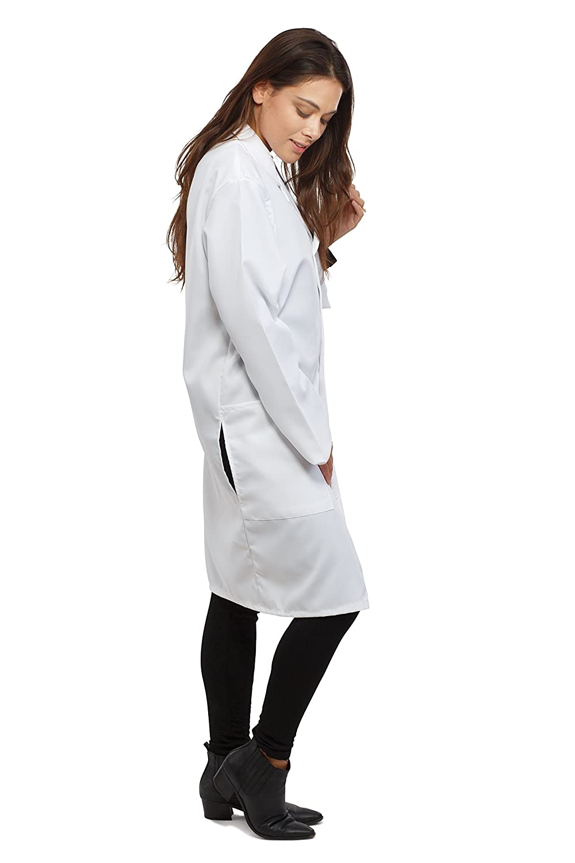 Dress Up America Adults Unisex Doctor Lab Coat
