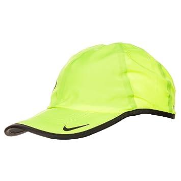 NIKE - RF Bull Cap - Neon Green - One Size 7796717ffc3