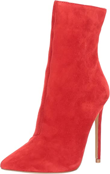 Wagner Ankle Bootie
