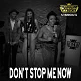 Don't Stop Me Now (Originally Performed By Queen)