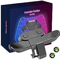 Strike Pack för PS4, Back Button Attachment för Playstation 4, F.P.S. Dominator Controller Mod Kit, med 2 st. Trådlösa…