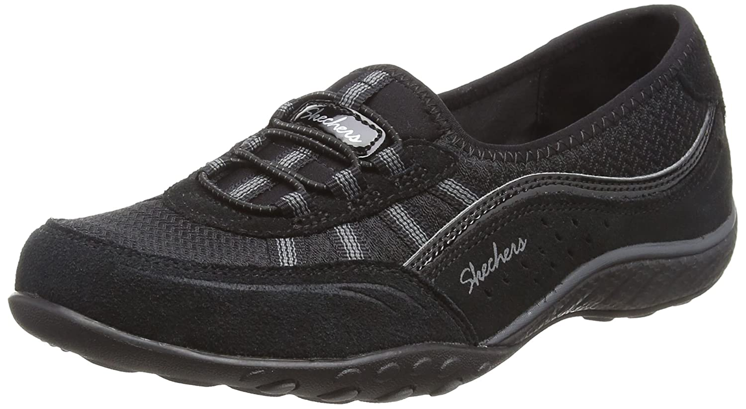 Skechers Damen Breathe-Easy-Songlike Sneaker  Amazon.de  Schuhe    Handtaschen 79734307fd