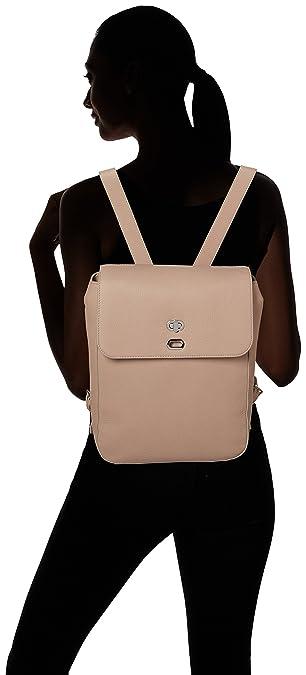 BackpackSacs Cmb À Kauai Dos X FemmePinkred10x36x28 Ecco 7gYvI6ybf