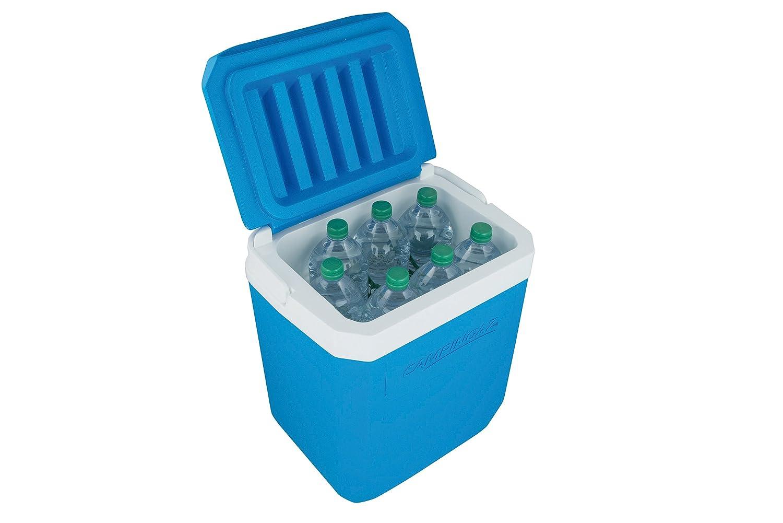 Campingaz Icetime Plus Kühlbox blau blau blau 26 Liter B01AJE3QPC Kühltaschen & -boxen e99cc2