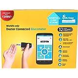 Apollo Sugar Diabetes Premium Home Care Kit (Orange)