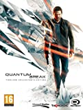Quantum Break : Timeless - édition collector