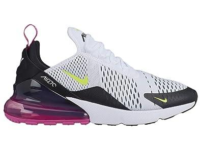 a965b10ea431b Amazon.com   Nike Men's Air Max 270 Nylon Casual Shoes   Fashion ...