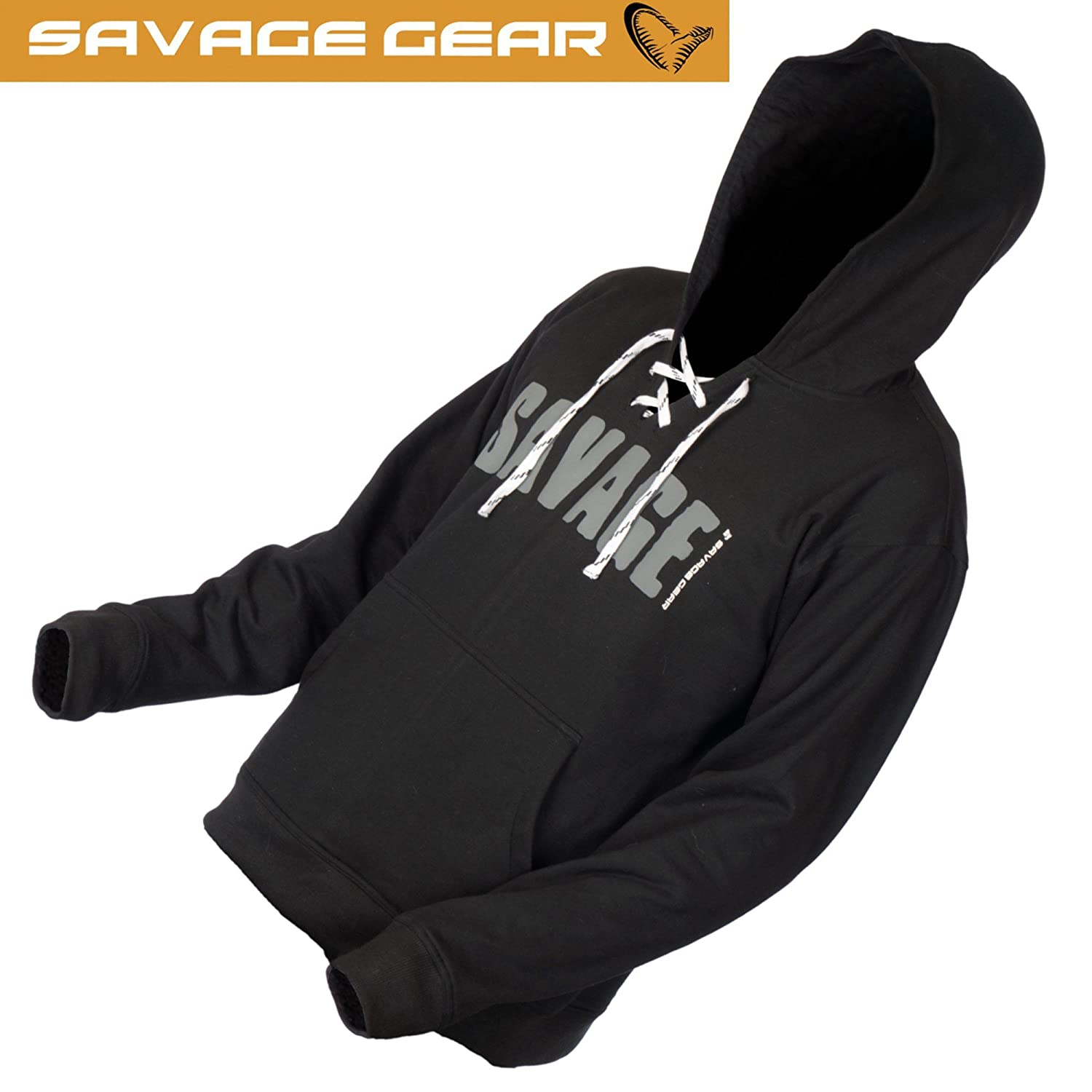 SG SIMPLY SAVAGE HOODIE PULLOVER  Amazon.co.uk  Sports   Outdoors d54b76464a