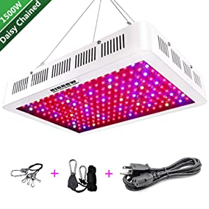 HIGROW Double Chips LED Grow Light