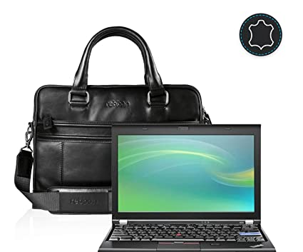 Sac Ordinateur En Laptop Cuir Lenovo Noir Thinkpad Pour qMSzGVpU
