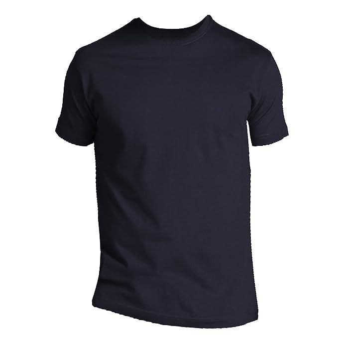 3c410fcef SOLS - Camiseta de manga corta para hombre 100% algodón grueso - Modelo  Imperial: Amazon.es: Ropa y accesorios