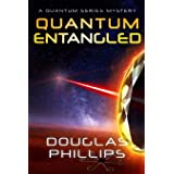 Quantum Entangled: A Quantum Series Mystery