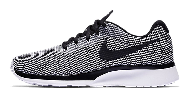 Nike 8468 Tanjun B01FZAQHGA Racer, Sneakers Basses Femme, Basses Noir/Blanc Noir (Black/ White 005) 9a549cd - shopssong.space
