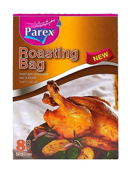 Parex bolsas de horno/de asar - - Juego de 4: Amazon.es ...
