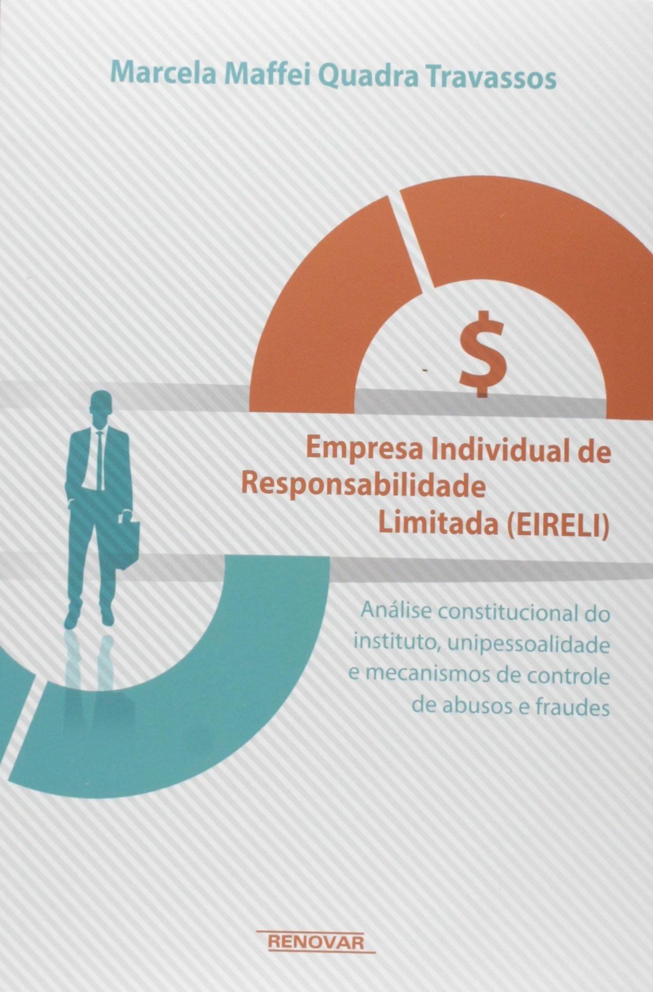 Empresa Individual de Responsabilidade Limitada (Eireli ...