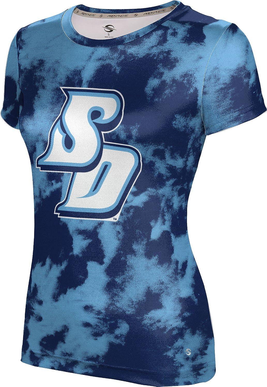ProSphere University of Hawaii Girls Performance T-Shirt Grunge