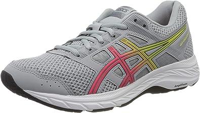 ASICS Gel-Contend 5, Zapatillas para Correr para Mujer: Amazon.es: Zapatos y complementos