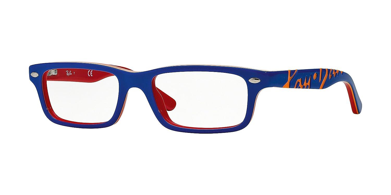 b3418b30f2 Ray-Ban 0Ry1535, Monturas de Gafas para Niños Barato - www ...