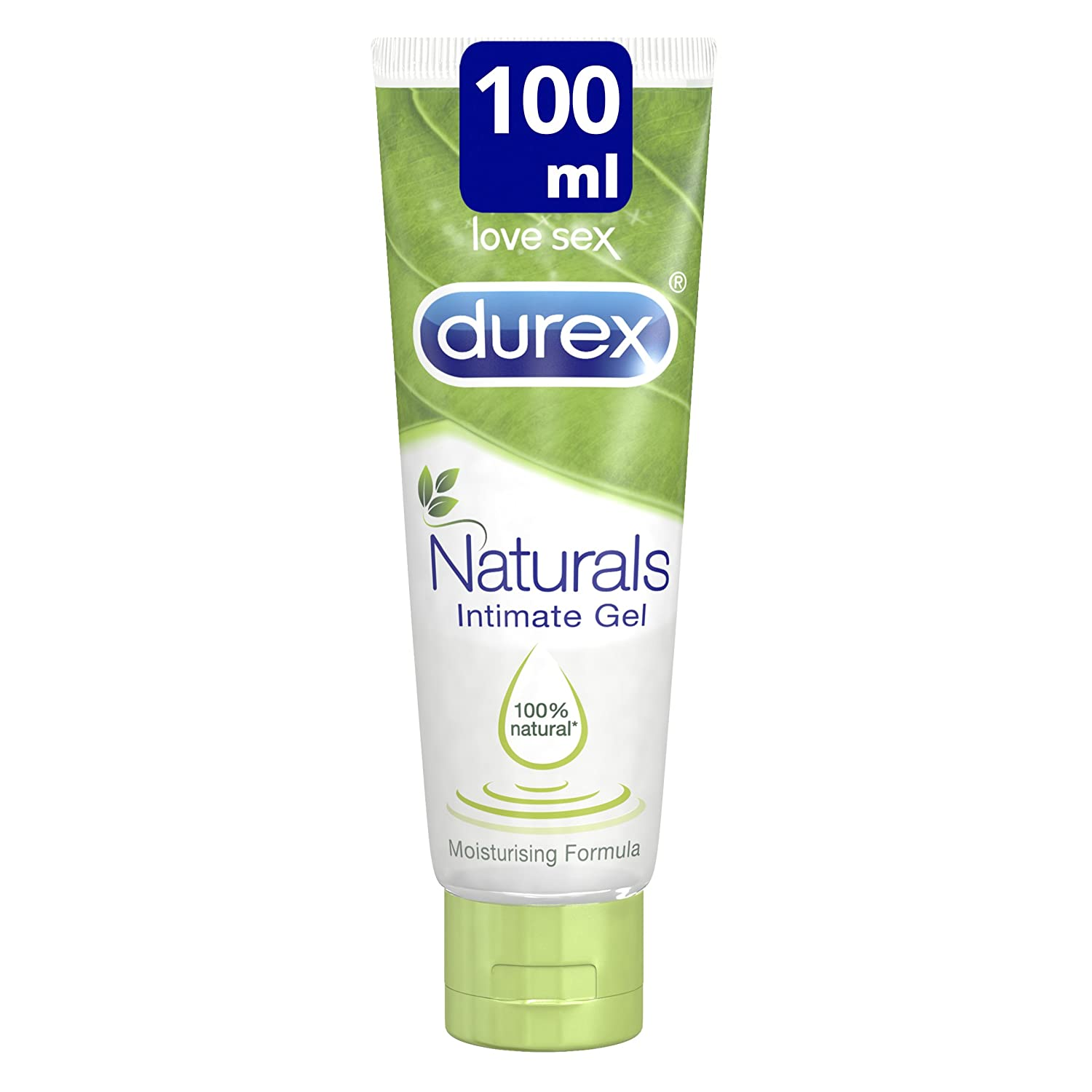 Intimate gel-grease Durex: reviews, composition 49