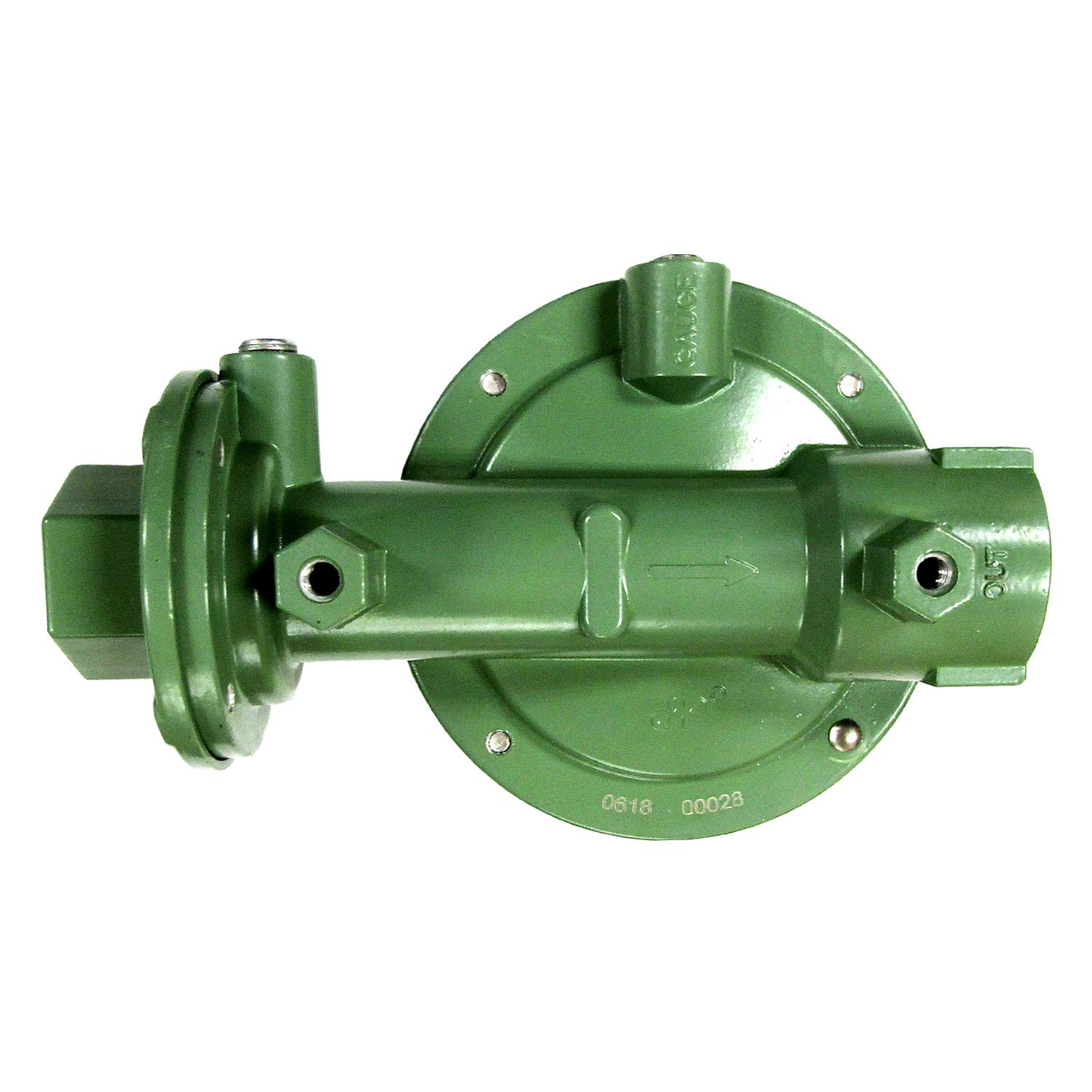Fairview GR-92812C Compact Second Stage Low Pressure Propane Regulator by Fairview (Image #4)