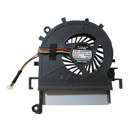 Acer Aspire 5349 5749 eMachines E732 E732G E732Z E732ZG Procesador del ordenador portátil ventilador, refrigerador