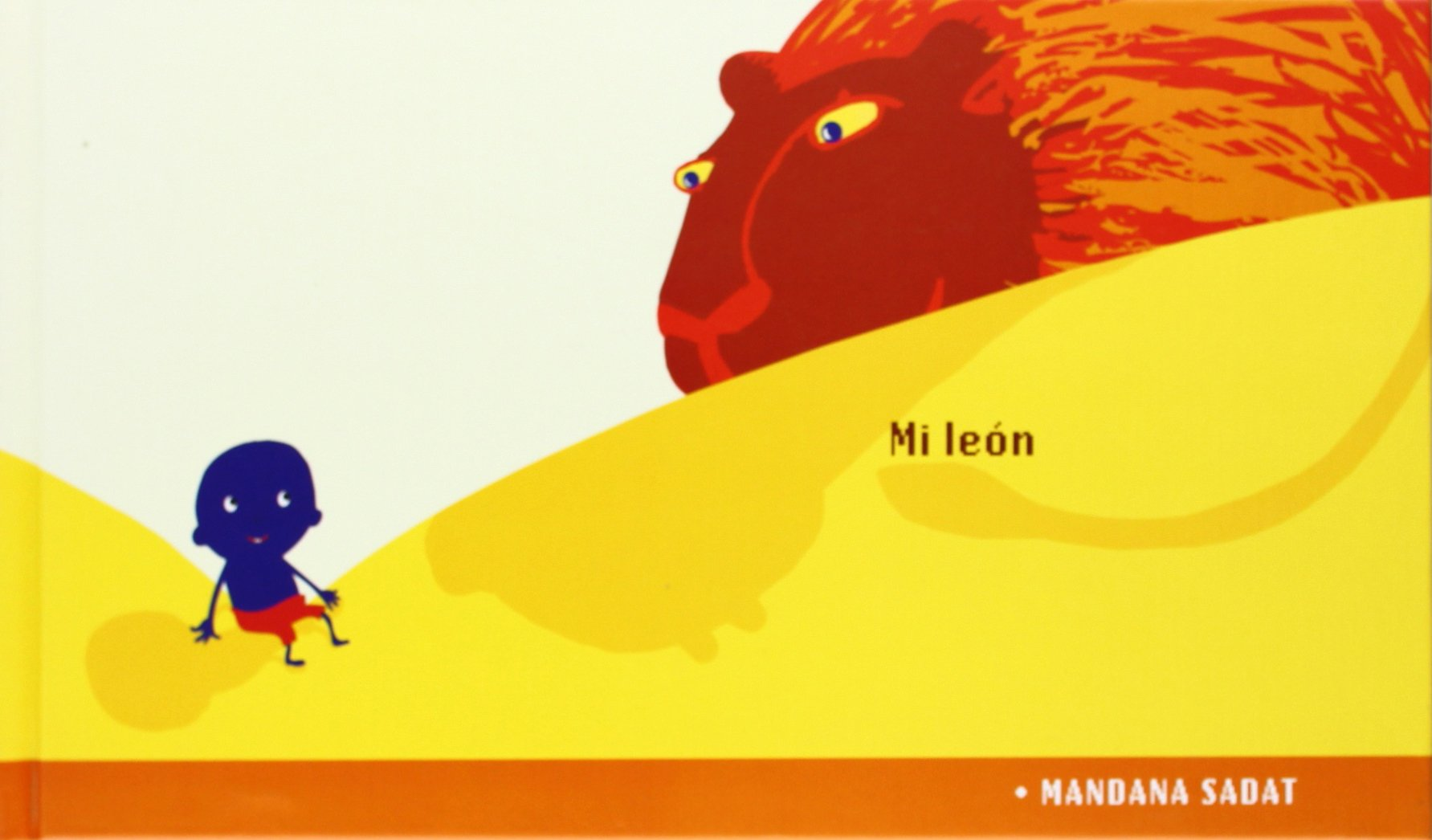 Download Mi león (Spanish Edition) pdf epub