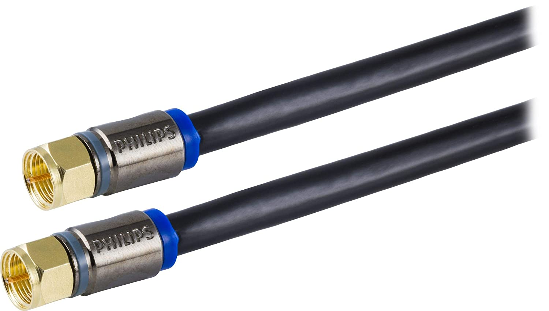 Philips SWX9444B/27 - Cable coaxial (BNC, BNC, Derecho, Derecho, 1 ...