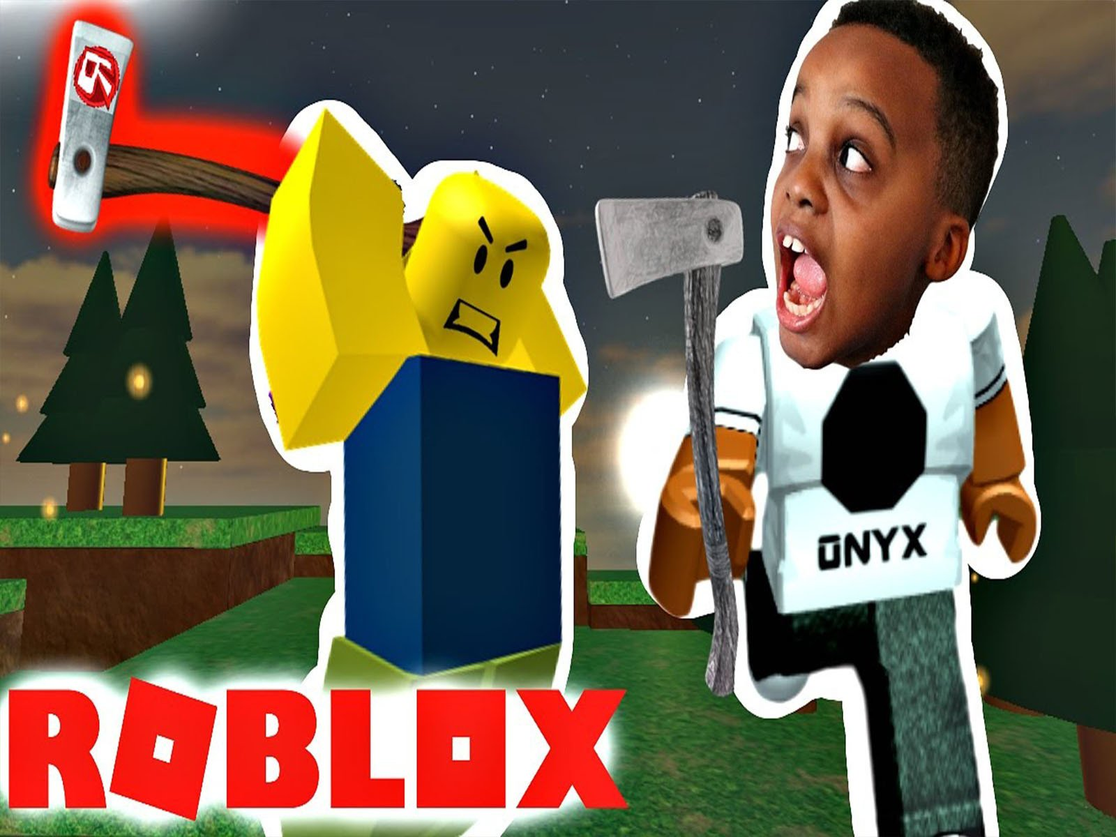 What Onyx Kids Roblox Name Watch Clip Playonyx Prime Video