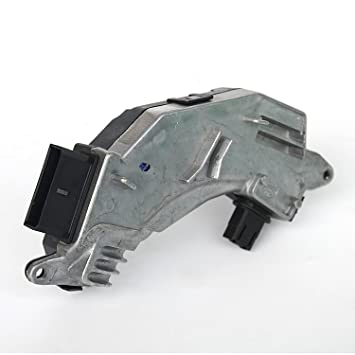 Para Saab 9 - 3 03 - 12 ACC reostato resistencia calentador unidad de control, 87340114: Amazon.es: Coche y moto