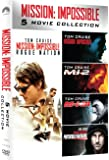 Mission: Impossible Collection (Cofanetto
