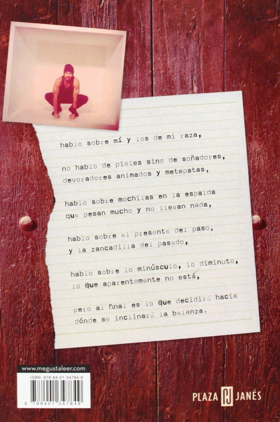 Amazon.com: Amor a lo diminuto / Love For The Tiny Things (Spanish Edition) (9788401347849): Dani Macaco: Books