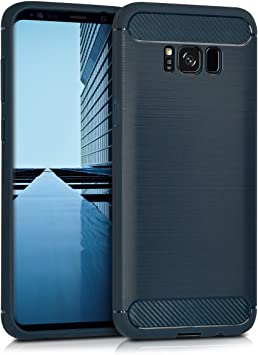 kwmobile Funda Compatible con Samsung Galaxy S8 Plus: Amazon.es: Electrónica
