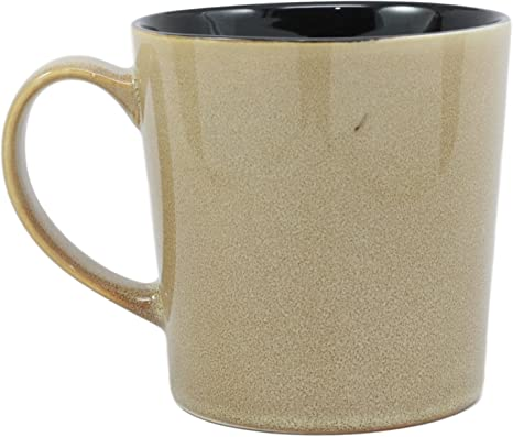 Ebros The Emperor Mule Deer Mug Glazed Stoneware Ceramic Coffee Cup Wildlife Design