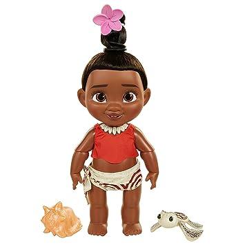 Moana Disney, Giggling bebé muñeca